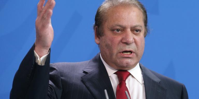 Pakistan begint militaire operatie in Punjab