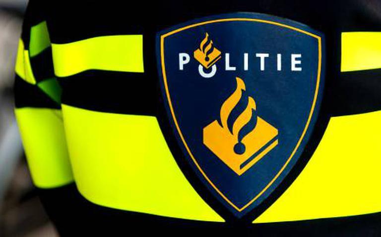 Verkeer rijdt weer op A7 na ongeluk bij Sappemeer.