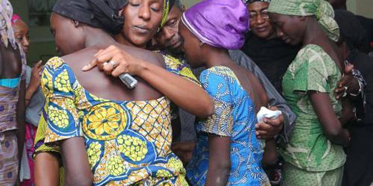 Nigeria zet zich in voor ontvoerde meisjes