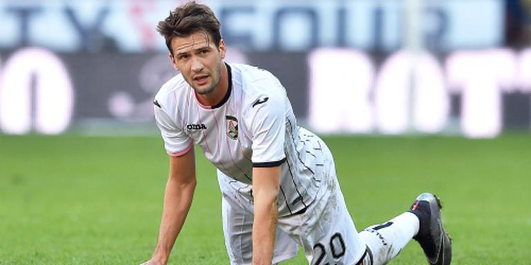 Sevilla haalt Italiaans international Vazquez