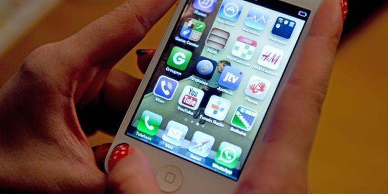 'NSA kan bijna alle smartphones inzien'