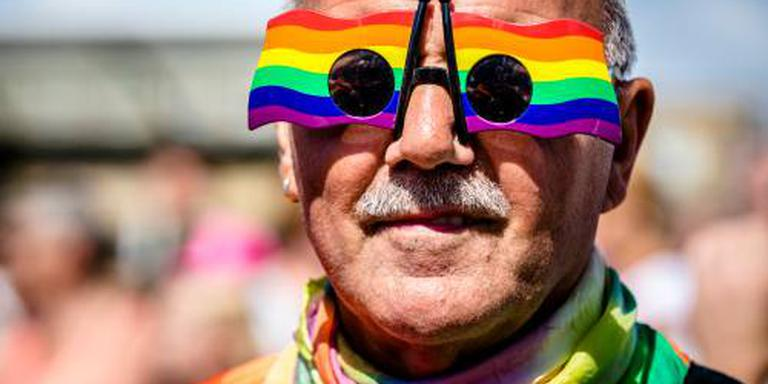 Hetero positiever over acceptatie dan homo