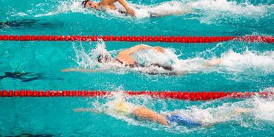 Zwembond ziet af van wereldbeker in Eindhoven