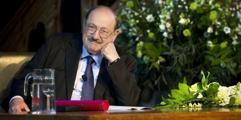 Schrijver Umberto Eco (84) overleden
