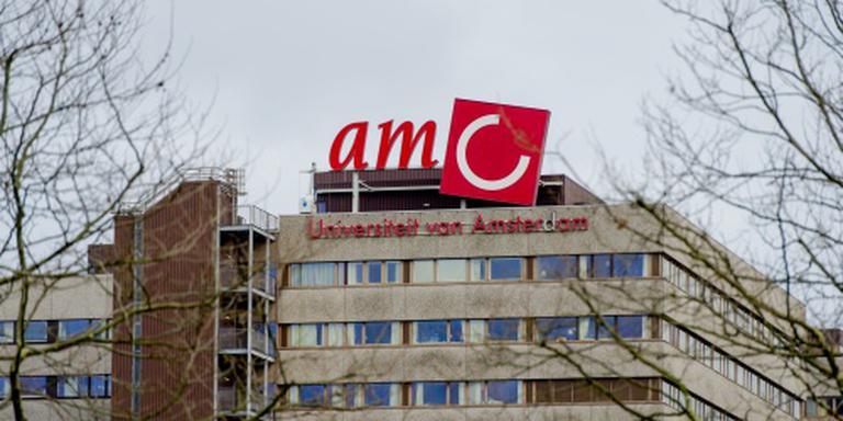 Zorgautoriteit keurt fusie AMC en VUmc goed