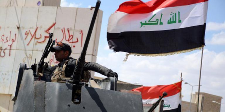 'Internationale troepen doden IS-kopstuk'