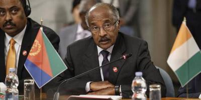 Veiligheidsraad heft sancties tegen Eritrea op