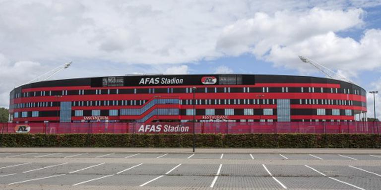AFAS blijft sponsor AZ tot 2022