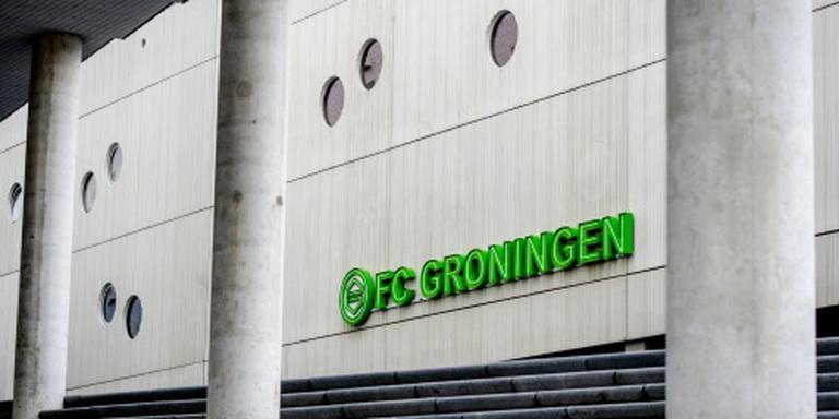 Idrissi nog vier seizoenen bij FC Groningen