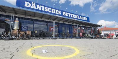 DNA RAF-leden op Duitse plaats delict