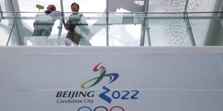 China transformeert naar wintersportland
