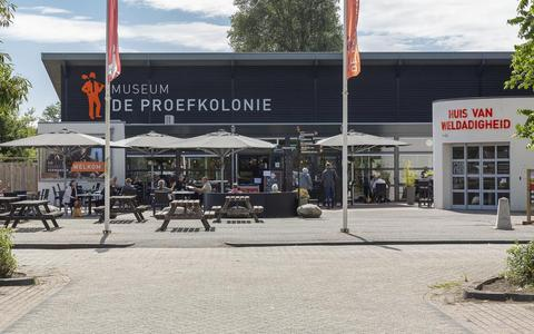 PvdA in Westerveld wil dat De Proefkolonie 25.000 euro subsidie per jaar krijgt