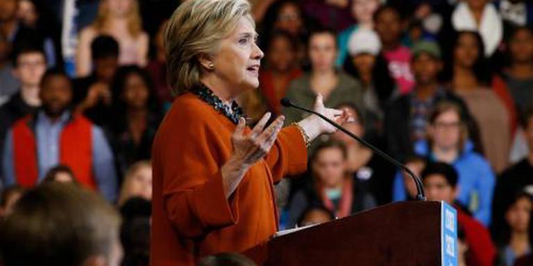 FBI mag e-mail van Clinton onderzoeken