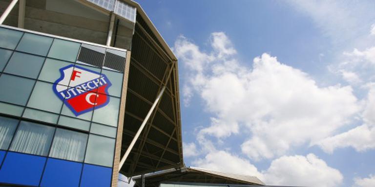 FC Utrecht lijdt weer miljoenenverlies