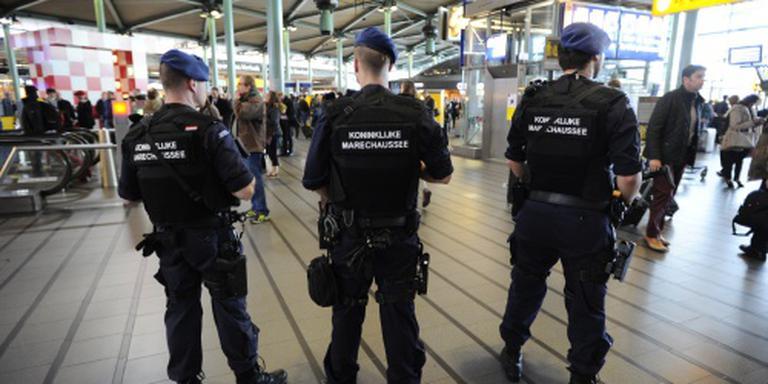 Extra politie op grote Nederlandse stations