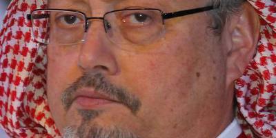 'Saudi in kleren Khashoggi gezien na moord'