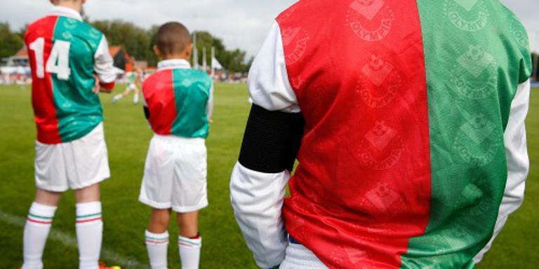 Schelden bij jeugdvoetbal aan orde van de dag