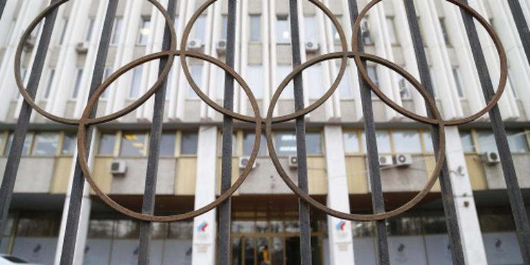 Commotie om oproep algehele schorsing Rusland