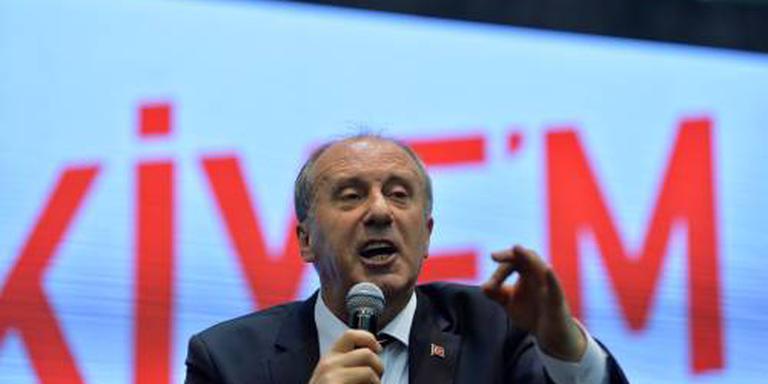 een land met een t behalve turkije