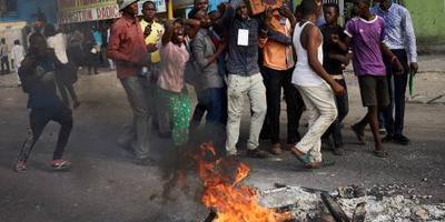 EU en Afrikaanse Unie vaag over Congo