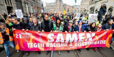 Oproep tot 'Europa zonder racisme'