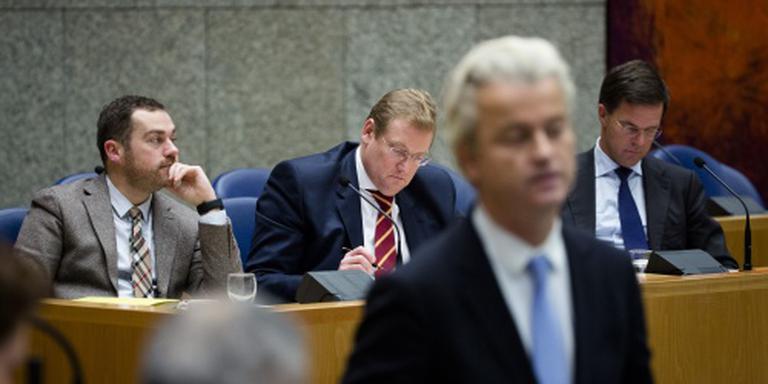 Wilders: Rutte is net Don Corleone