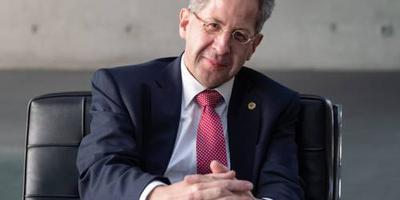 'Duitse spionagechef geen staatssecretaris'