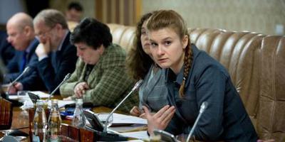 'Russin sluit deal met OM over spionage'
