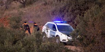 Haren Spaanse peuter in put gevonden