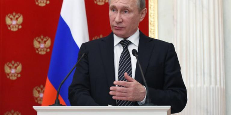 Poetin ruilt stafchef en vertrouwensman in