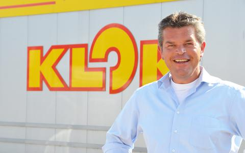 Voorman Ewout Klok uit Hoogeveen blijft monter over omzet tankstations. 'Maar bij een tweede lockdown wordt het heel penibel'