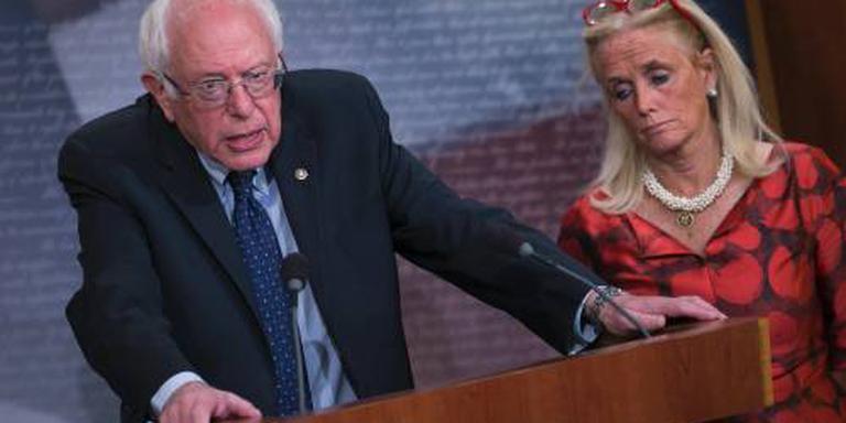 Sanders: bundel krachten tegen Trump
