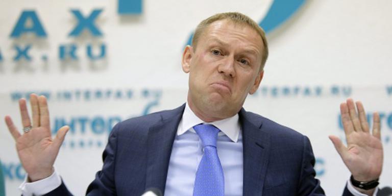'Rusland levert moordverdachten niet uit'