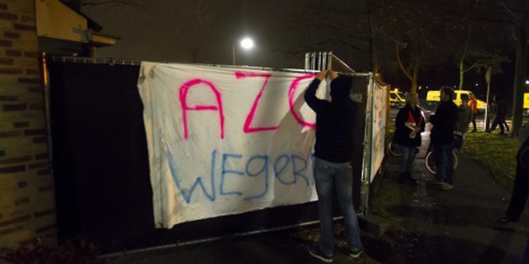 'Vaak geen inspraak over komst azc'