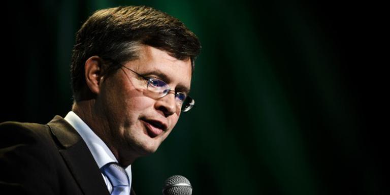 Balkenende gaat start-ups bijstaan
