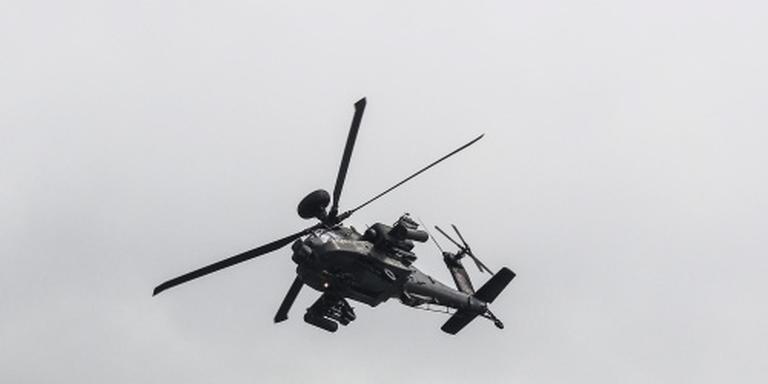 Vijf doden door helikoptercrash Tennessee