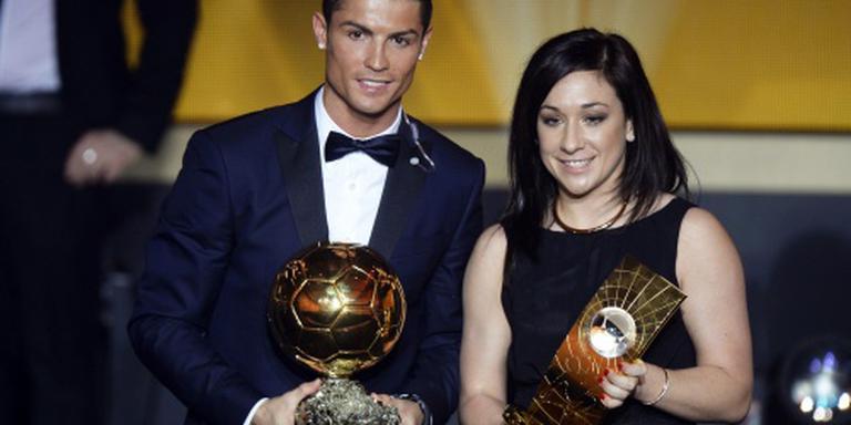 Beste voetbalster van 2014 moet stoppen