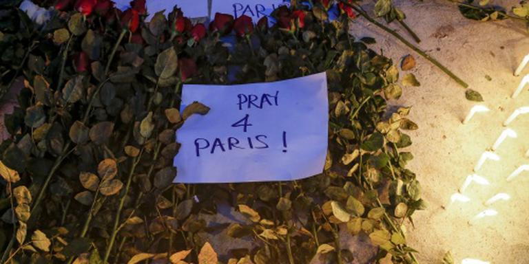 'Passen terreurplegers Parijs niet bekeken'