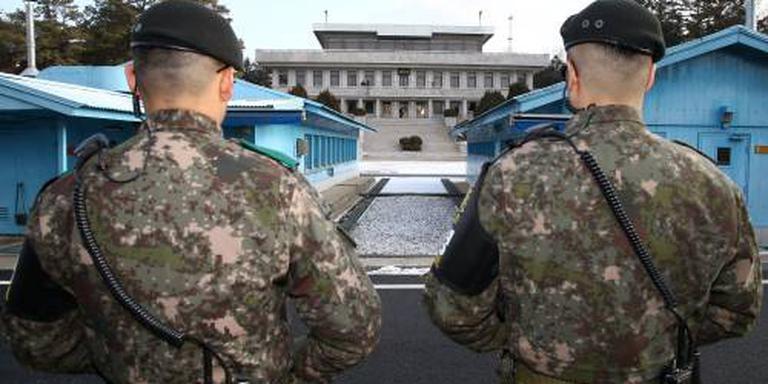 Korea's praten weer over OS-deelname noorden