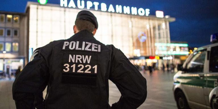 Kwart aangiftes Keulen over aanranding