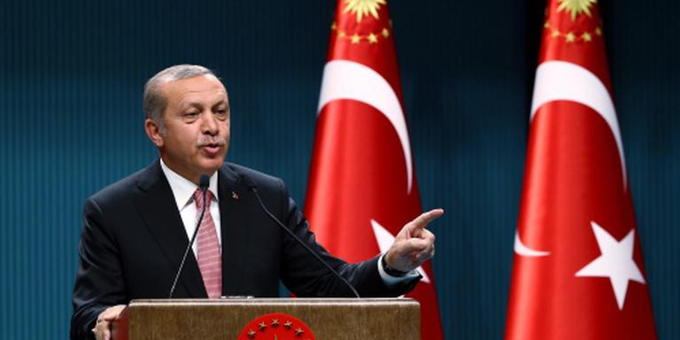 Erdogan mist solidariteit na coup