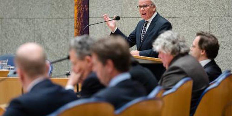 Tweede kamer verwerpt plan flexibele aow binnenland - Kamer vreest ...