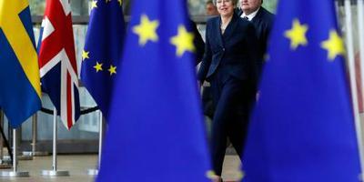 'EU bereid brexit uit te stellen tot 22 mei'