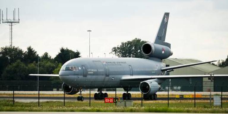 Vliegbasis Eindhoven scherpt procedures aan