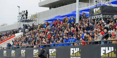 Euro Hockey League ook voor vrouwenteams