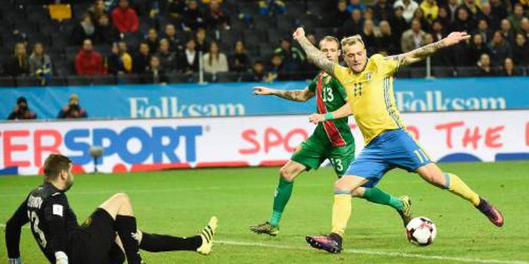 Guidetti onzeker voor duel van Celta met Ajax