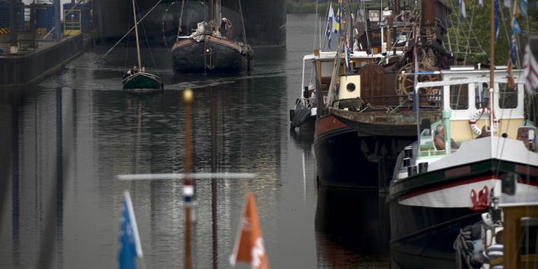 Watervloot 2016 zoekt deelnemers kunstproject