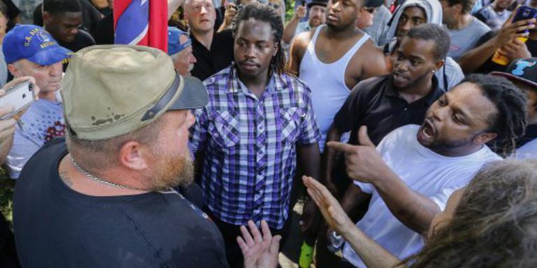 'Black Panthers' willen gewapend protesteren