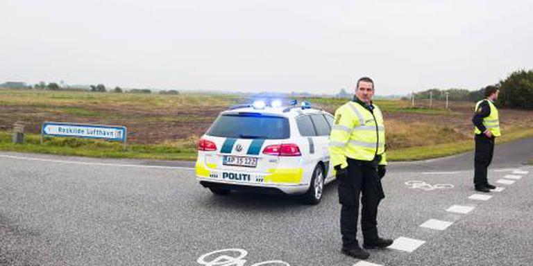 Deense vliegvelden ontruimd na bommeldingen