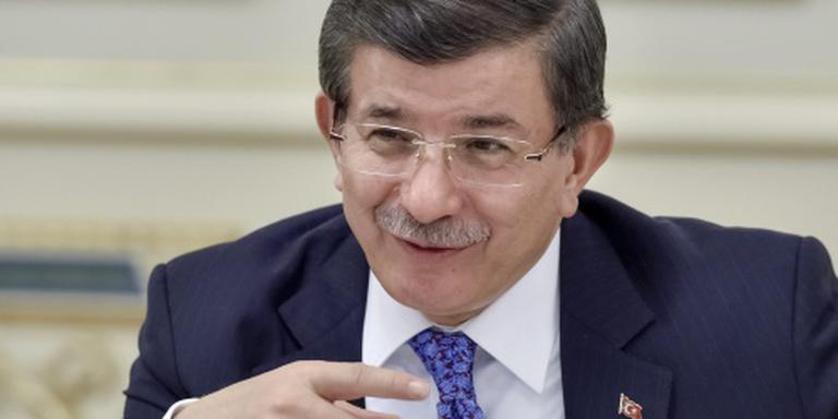 Afzeggingen bij apart EU-overleg met Turkije